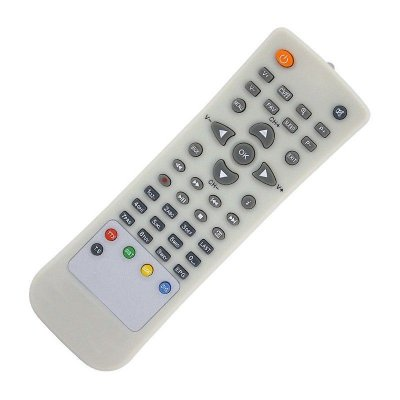 Controle Remoto Receptor Power Net P99 / P99HD Platinum