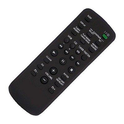 Controle Remoto Aparelho De Som Sony MHC GTA8 – GTR6 – GTR33 – GTR88