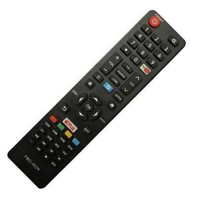 Controle Remoto Para Tv Cobia C/ Botão Netflix Youtube
