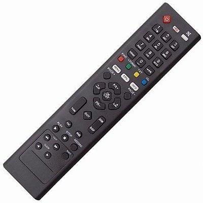 Controle Remoto Receptor  Azamérica  800/806/807/808/810/812/900/912 e F90
