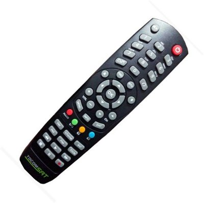 Controle Remoto Tocomsat Duplo Lite HD