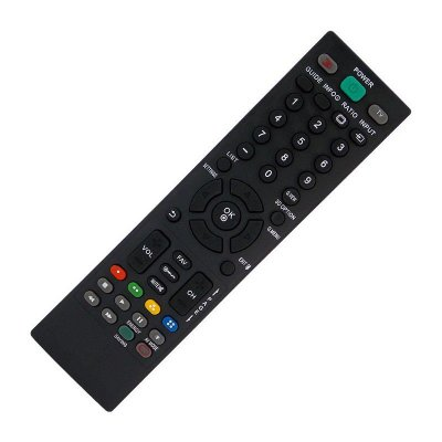 Controle Remoto TV LG LCD / LED  AKB73655807 / AKB73655808 / 32LM3400 / 42LM3400