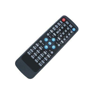 Controle Remoto DVD CCE DVD-540USX / DVD-560USX / DVD-568USX / DVD-580USX