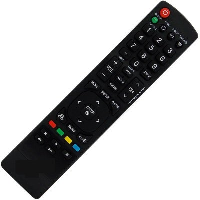 Controle Remoto TV LCD / LED LG  AKB72915286