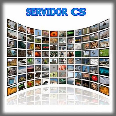 Servidor CS Claro HD - SKY HD -  R$9,99  - 30 dias