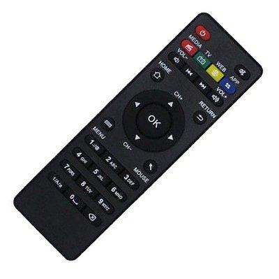 Controle Remoto  TV Box Mxq / mx9  /mxq 4k / V88 4k