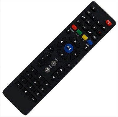 Controle Remoto Receptor Probox 200 HD