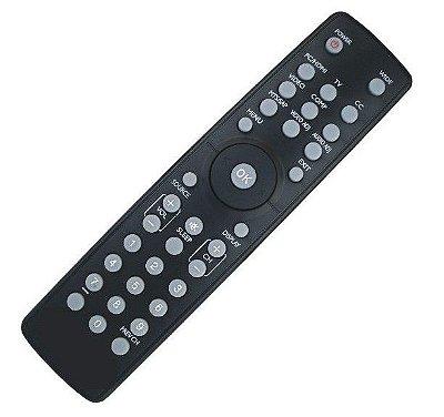 Controle Remoto TV LCD / LED AOC LE22H138