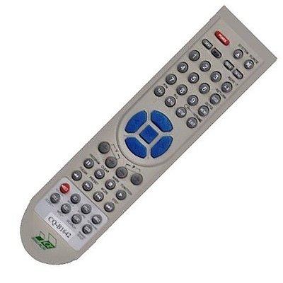 Controle Remoto DVD  Positron SP6110AV /  SP6111AV / SP6861AV