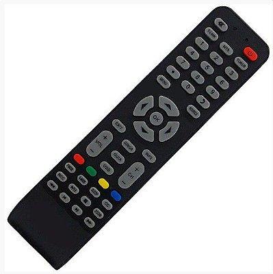 Controle Remoto Tv Philco PH28T35DG / PH28B25DG / PH24T21DG