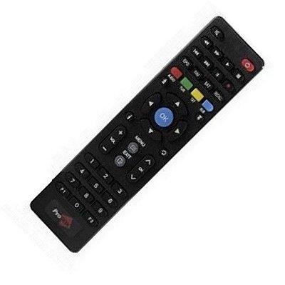 Controle Remoto Receptor Probox 190 Full HD