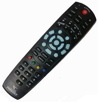 Controle Remoto Receptor Voyager VY -HD GPRS
