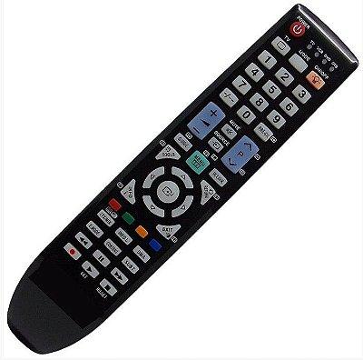 Controle Remoto Tv Lcd Samsung RM-D762A / AA59-00002A / AA59-00025H / BN59-00866A