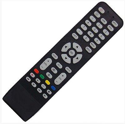 Controle Remoto Aoc LE24D1461 - LE32D1352 - LE32D1452/20 - LE32W254D - LE32H1461