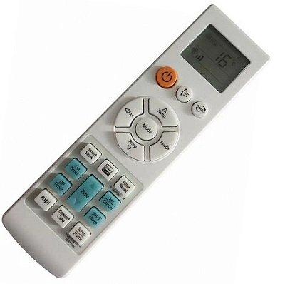 Controle Ar Condicionado Samsung Arc-3001 Arc3001