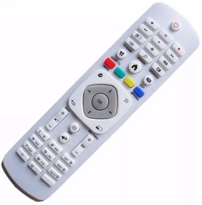 Controle Remoto para TV Philips 40PFG6309/78  /  40PFG6110/78 /  48PFG6309/78 /  48PFG6110/78
