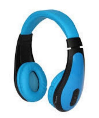 Fone BT-550 Bluetooth stereo headset FM wireless card