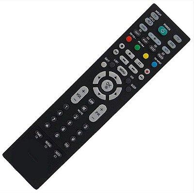 Controle Remoto Tv LG Time Machine MKJ32022805 / 6710900010P / 6710900010W / AKB69680401 / AKB69680406 / AKB69680409