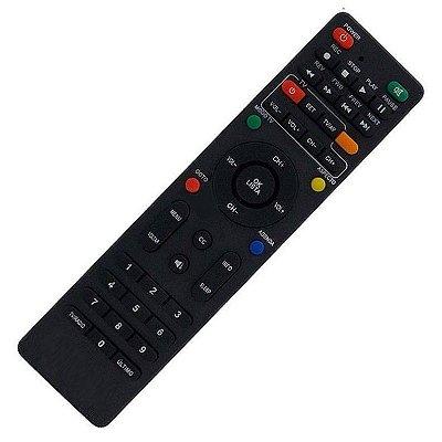 Controle Remoto Receptor Century Midiabox HDTV B3