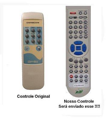 Controle Remoto Para Ventiladores De Teto Dynacom