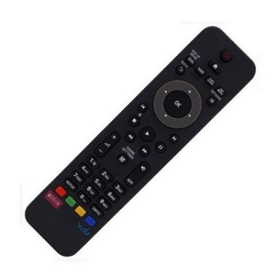 Controle Remoto Home Theater Philips HTB3524 / HTS3541 / HTS3564 com Vudu / Netflix