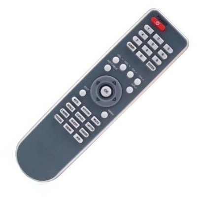 Controle Remoto Tv Lcd Proview Jf4210b / Jf4211b / Jl3210b