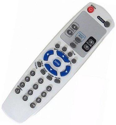 Controle Remoto Para Tv Gradiente Tf-2951 Tf-2952 Tf-2152fm
