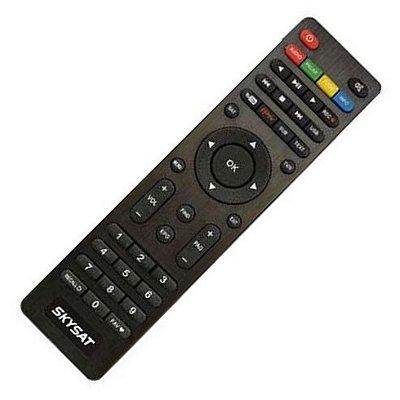 Controle Remoto Skysat S2020 HD Original