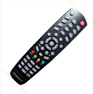 Controle Remoto Tocomsat Duplo Lite 2 HD