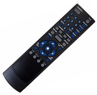 Controle Remoto TV LCD / LED CCE RC-404/B