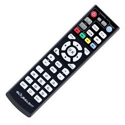Controle Remoto Receptor Globalsat GS-260 / GS260
