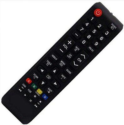 Controle Samsung Un32jh4205gxzd Un32jh4205g Un32jh4205