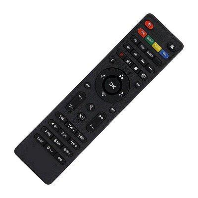 Controle Remoto Powernet P99HD Platinum - P55 Plus