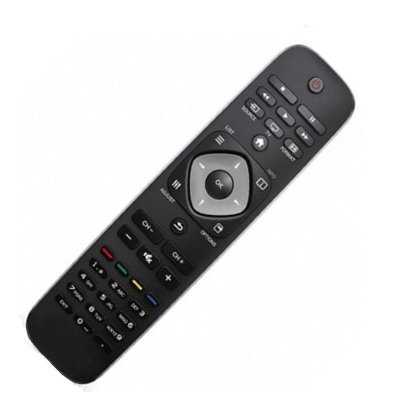 Controle Remoto para Tv Philips Lcd / Led 32PFL3018D/78 - 32PFL3008D/78 / 50PFL4008G