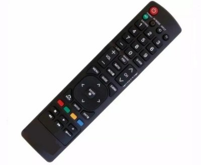 Controle Remoto Tv LG Lcd - 26lk330 / 32lk330 / 32lk450