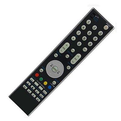 Controle Remoto Semp Toshiba LCD / LED