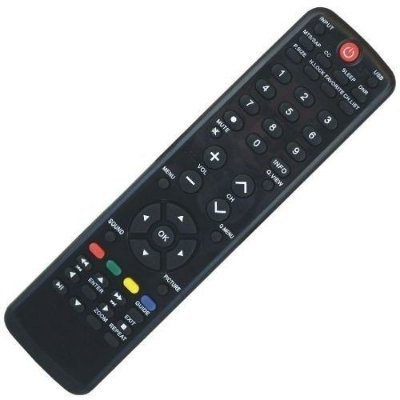 Controle Remoto TV LCD H-Buster
