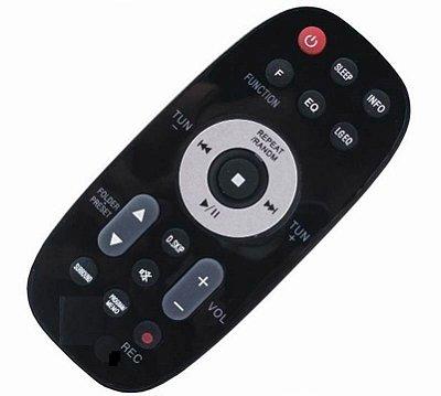Controle Remoto Aparelho De Som LG Mcv704 / Mcs704