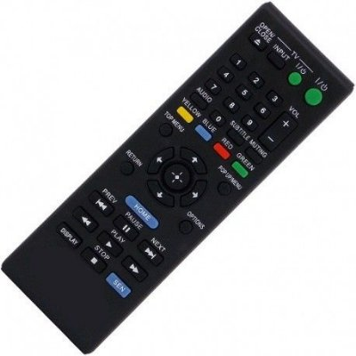 Controle Remoto Blu-Ray Sony RMT-B120A