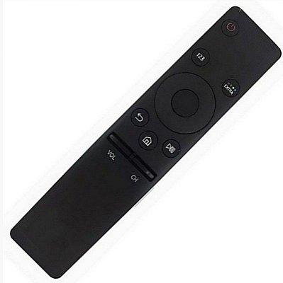 Controle Remoto Tv para  Samsung Un40k6500 Un40ku6000 Un55ku6000