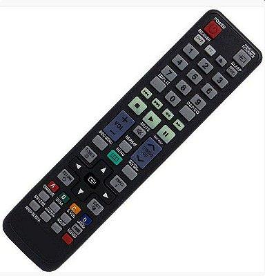 Controle Remoto Para Home Theater Samsung Ah59-02357a