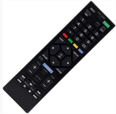 Controle Remoto Tv Sony Bravia Kdl-46r475a / Kdl-48r485b