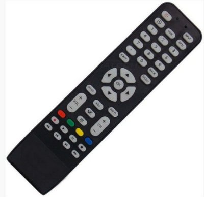 Controle Remoto Tv Aoc  L32w431b - D32w831 - L32w831
