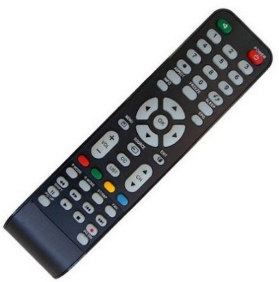 Controle Remoto Tv Lcd Led Cce Rc-512 Stile Lcd4201 D46