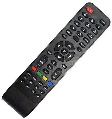 Controle Remoto Tv  Philco Ph20n91d / Ph24n91d / Ph24e30d