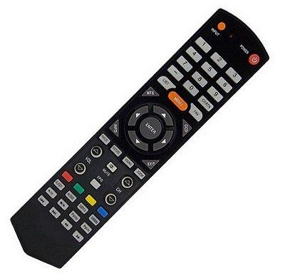 Controle Remoto Tv Lcd / Led Sti Semp Toshiba Ct-6390