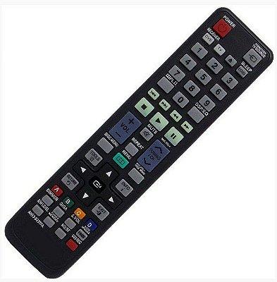 Controle Remoto Para Home Theater Samsung Ah59-002357b