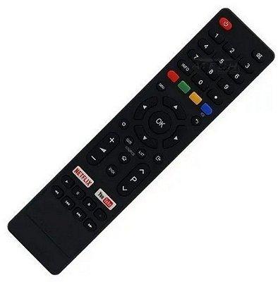 Controle Remoto Tv Philco Smart Ptv55f61snt / Ptv55g50sn / PTV28G50SN / PTV32G50SN / PTV40E60SN