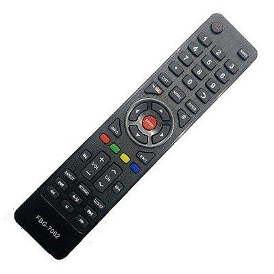 Controle Remoto Tv Led Philco Youtube Smart Tv  PH55X57DAG,  PH42M61DSGW, PH32S61D