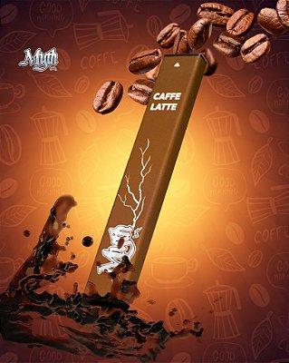 MYTH BAR - DISPOSABLE POD DEVICE - DESCARTAVEL - CAFFE LATTE